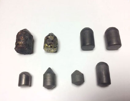 Tungsten Carbide Recycling | Tungsten Recycling